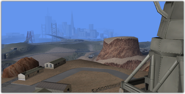 GTA:SA World Viewer